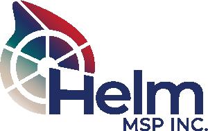 Helm MSP Logo